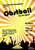 Obstball by B1GGzZ