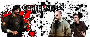 Condemned Sig by Spitfire666xXxXx