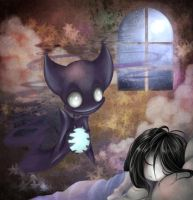 nightmare come. by Meammy