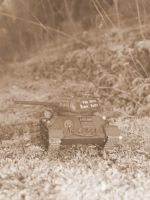 T-34 - 85 Historic pic edition by rihosk
