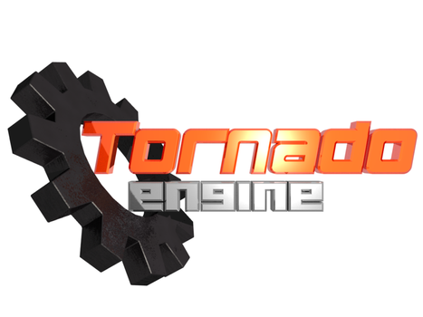 Tornado-Engine logo by NioZero