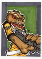 PSC Bossk by Moonshaft