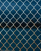 Fence by gockleyphotography