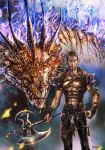 Dragon Heart by Venlian