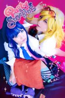Panty And Stocking by Inushio