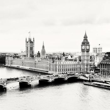 London by xMEGALOPOLISx