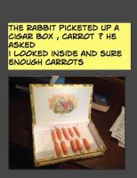 Carrots  page by dabbycats