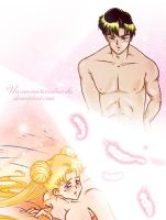 Love me tender by unconventionalsenshi