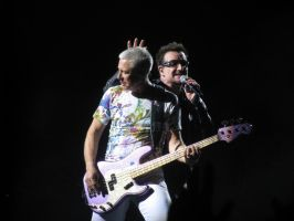U2 montreal 2 by tomegatherion