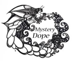 Mystery Dope Design by rcsi1