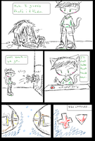 Descent round 1 final page by teeny-pie-minion