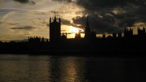 Dark Westminster by Charon1