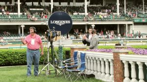 Behind The Scenes: Live from Derby by AnonymousCharles