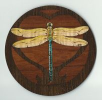 Dragonfly (small) by From-The-Mind-Of-Jas