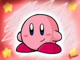 Kirby by Kirbez