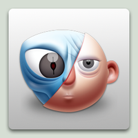 Disguise - VMware Fussion icon by MimOguz