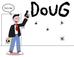 Doug by ChadRocco