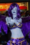 Morgana League of Legends PRCC 2015 by lycanshinobi