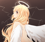[Gift] Angel Lucy by May-Itou