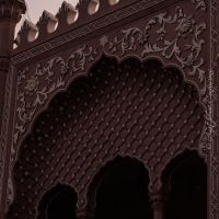 Sunehri Masjid Files by AnathemicConfusions
