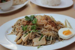 Mee Siam by meL-xiNyi