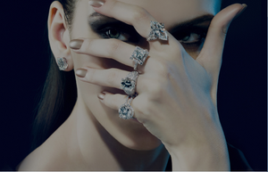 Rings by shilpikapoor072