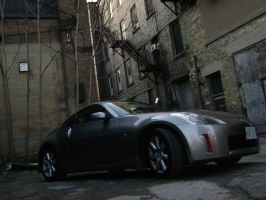 350z by csclements