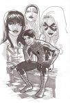 Spidermarkers by amilcar-pinna