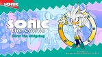 Sonic the Comic : Silver by adamis