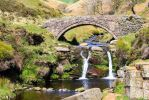 Three Shires Bridge by GMCollins