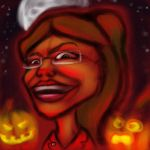 HAPPY HALLOWEEN '08 by RockinRollmops