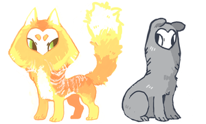 owlcats by Andcetera