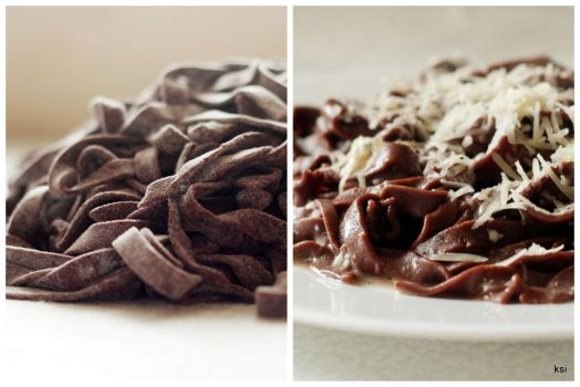 Pasta di cacao by giedrez