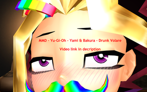 MMD - Yu-Gi-Oh - Video Promo 20 by InvaderBlitzwing