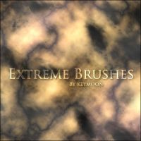 Extreme Brushes by KeyMoon