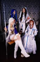 Trinity blood by GuderianRei