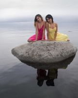 Brittany and Kerita130506-226 by MartinGollery