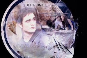 The End by b-r-i-n-a