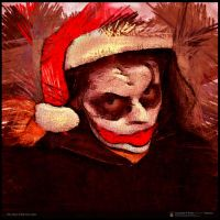 Merry Xmas from Joker by jawoltze