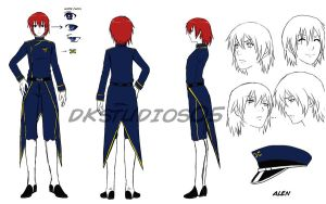 Alen Ref Sheet male outfit base by DKSTUDIOS05