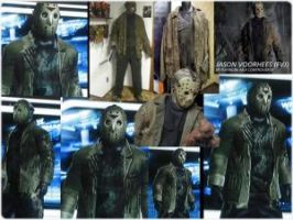 jason voorhees caw final by jason9800player2