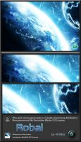 Robal Wallpaper Pack by 878952
