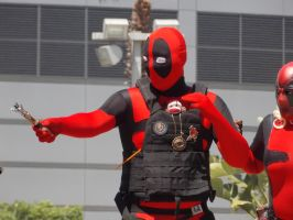 AX2014 - Marvel/DC Gathering: 124 by ARp-Photography