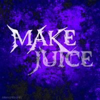 Make Juice Font by asianpride7625