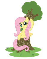 Tree Hugger by OstiChristian