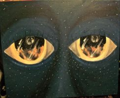 Orion's Eyes by Dai-chan7287