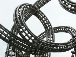 Rollercoaster? by andrearossi