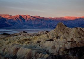 Zabriskie Point - 001 by themobius