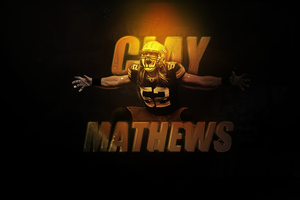 Clay Mathews by richyayo
