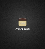 Note Jaku by kios